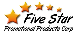 Five Star Promotional Products Corp